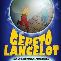 Audiciones en Madrid para 'Gepeto y Lancelot, la aventura musical'