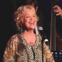 Photo Coverage: Christine Ebersole and Aaron Weinstein Trio Bring STRINGS ATTACHED to Helsinki Hudson