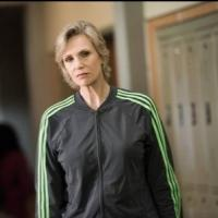 GLEE's Jane Lynch to Lead CBS Pilot ANGEL FROM HELL