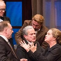 BWW Review: Walnut Theater's AND THEN THERE WERE NONE