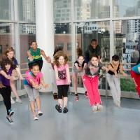 Alvin Ailey American Dance Theater Announces Classes for Kids and Teens to Launch in September