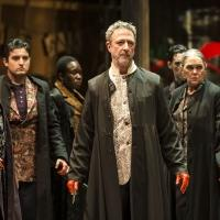 Photo Flash: First Look at A Noise Within's JULIUS CAESAR
