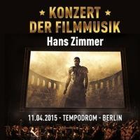 Das 1. Berliner Konzert der Filmmusik von Hans Zimmer