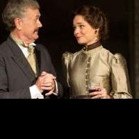 BWW Reviews:  Dublin's Gate Theatre Presents MY COUSIN RACHEL at the Spoleto Festival
