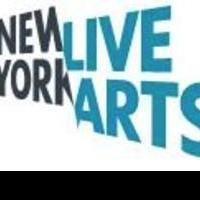 New York Live Arts Welcomes Thomas Kriegsmann as New Director of Programs