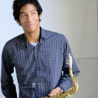 Tenor Saxophonist Jovan Alexandre to Perform 3/18 at Carroll Place
