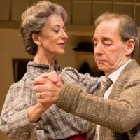 Photo Flash: First Look at Maureen Lipman & Harry Shearer in Oliver Cotton's DAYTONA