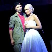 EVITA, Starring Madalena Alberto and Marti Pellow, Opens Tonight at the Dominion Theatre