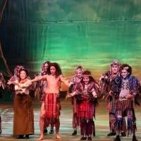 Photo Coverage: DISNEY'S TARZAN by Viva Atlantis Theatricals
