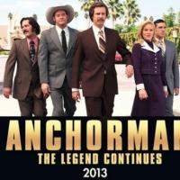 Giuliana Rancic to Host E!'s ANCHORMAN 2: THE LEGEND CONTINUES, 12/18