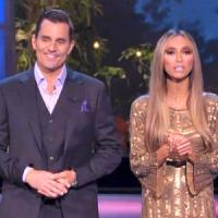 Bill Rancic Joins Wife Giuliana as E! NEWS Guest Co-Host Tonight