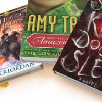 Amazon Announces Big Fall Books Preview - Lee Child, John Grisham, Margaret Atwood & More!