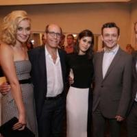 Photo Flash: Showtime Celebrates MASTERS OF SEX Season 2