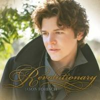BWW CD Reviews: Jason Forbach's REVOLUTIONARY Tenderly Soars