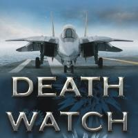 Ebola Strikes U.S. Aircraft Carrier in New Book, DEATH WATCH