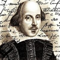 THEATRICAL THROWBACK THURSDAY: Happy 450th Birthday, William Shakespeare!