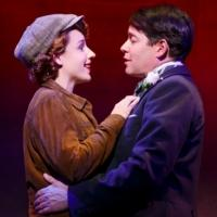 NICE WORK IF YOU CAN GET IT Begins Final Two Weeks on Broadway; Closes June 15