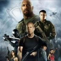 G.I. JOE: RETALIATION to Hit Blu-ray, Blu-ray 3D, & DVD on 7/30