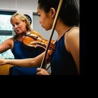 New York Philharmonic Set for Residency in Santa Barbara This Summer