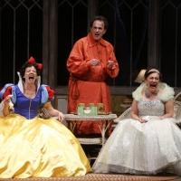 BWW Reviews: The Rep's Hilarious VANYA AND SONIA AND MASHA AND SPIKE
