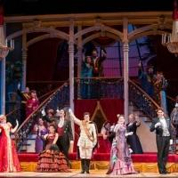 Sarasota Opera Opens 55th Consecutive Season February 8, 2014!