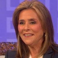 NBC Announces New Meredith Vieira Daytime Show!