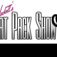 FSCJ Artist Series to Present SANDY HACKETT'S RAT PACK SHOW, Jan 16