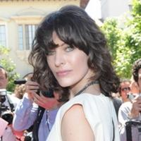 Milla Jovovich Opens 'The Talent Store' at Fidenza Village With Vogue Italia
