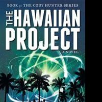Homer A. Taylor Releases THE HAWAIIAN PROJECT