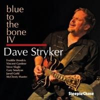 Dave Stryker Blue to the Bone IV CD Release Birdland July 5-6