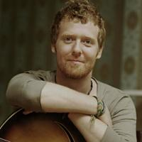 ONCE Composer Glen Hansard to Perform on LIVE ON LETTERMAN CONCERT Webcast, 12/12