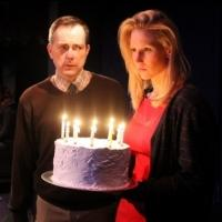 Photo Flash: First Look at Civic Theatre of Allentown's NEXT TO NORMAL