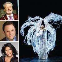 Patti LuPone, Bebel Gilberto, Paul Taylor Dance, BROADWAY'S NEXT H!T MUSICAL and More Set for Scottsdale Center's 2013-14 Season