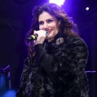 Idina Menzel to Perform 'Let It Go' on ABC's DICK CLARK'S NEW YEAR'S ROCKIN' EVE