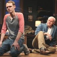 Photo Flash: First Look at Christopher Denham and More in Roundabout's THE UNAVOIDABLE DISAPPEARANCE OF TOM DURNIN