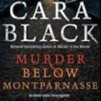 BWW Reviews: Cara Black's MURDER BELOW MONTPARNASSE