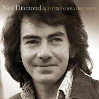 Neil Diamond'sAll-Time Greatest Hits Set for Release Today