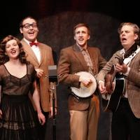 BWW Reviews: LONESOME TRAVELER at 59E59 is Performance Perfection