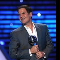 SHARK TANK's Mark Cuban Talks Improving the Sports Viewing Experience