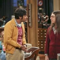 CBS's THE BIG BANG THEORY is Week's #1 Non-Sports Program in Key Demos