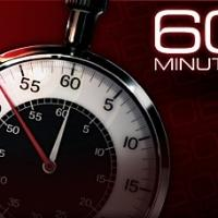 CBS's 60 MINUTES Cracks Top 10 Four Weeks in a Row