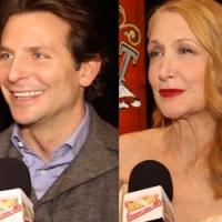 BWW TV: Chatting with Bradley Cooper and the Cast of THE ELEPHANT MAN on Opening Night!