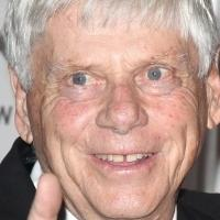 Robert Morse Muses On MAD MEN: THE MUSICAL & Shares Candid Broadway Memories
