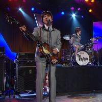 Beatles Tribute Band Fab Four to Perform at Suncoast Showroom, 12/27-28