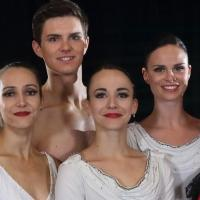 Cape Town City Ballet Announces Promotions