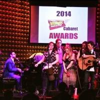 Terrific Performances From Both Veterans and Newcomers Highlight 2014 BroadwayWorld Cabaret Awards Show at Joe's Pub