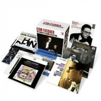 Sony Classical Releases 'Leon Fleisher: The Complete Album Collection' Today