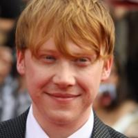 HARRY POTTER Star Rupert Grint to Make Broadway Debut in Terrence McNally's IT'S ONLY A PLAY