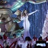 Mariah Carey, Blake Shelton Perform on NEW YEAR'S EVE WITH CARSON DALY; Jane Lynch Co-Hosts