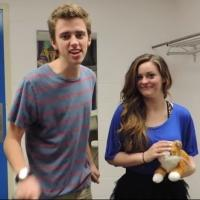STAGE TUBE: Backstage at ACU's Collegiate Premiere of BIG FISH